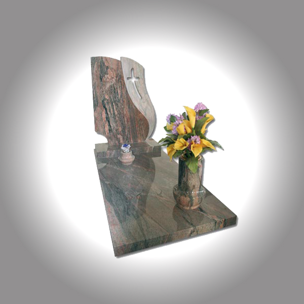 Lapide sacra croce